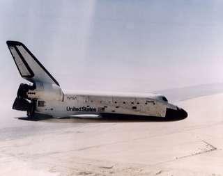 Youri Gagarine et la navette spatiale : deux grands anniversaires pour la conquête spatiale aujourd'hui