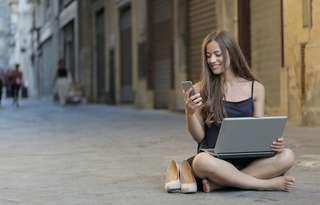 Série limitée Sosh : un forfait mobile 4G avec 60 Go à seulement 13,99 €/mois