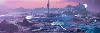 Pourquoi Cérès est le meilleur endroit pour installer une colonie humaine ?
