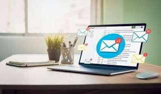 Formation Udemy -70% : automatisez vos ventes avec l'email marketing