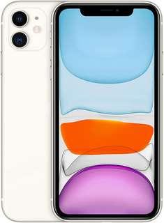 Bon plan Amazon : l'iPhone 11 est en promotion à - 57 € !