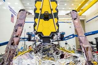 Nasa : des astronomes lancent une pétition pour renommer le télescope spatial James Webb