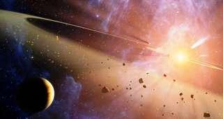 Système solaire : un nouveau scénario pour la formation des planètes