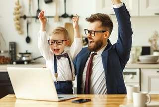 Windows 10 et Office à partir de 7€ pour la fête des pères !