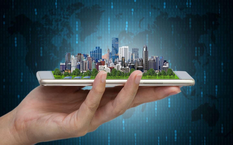 Smart city : la ville du futur sera durable et plus verte