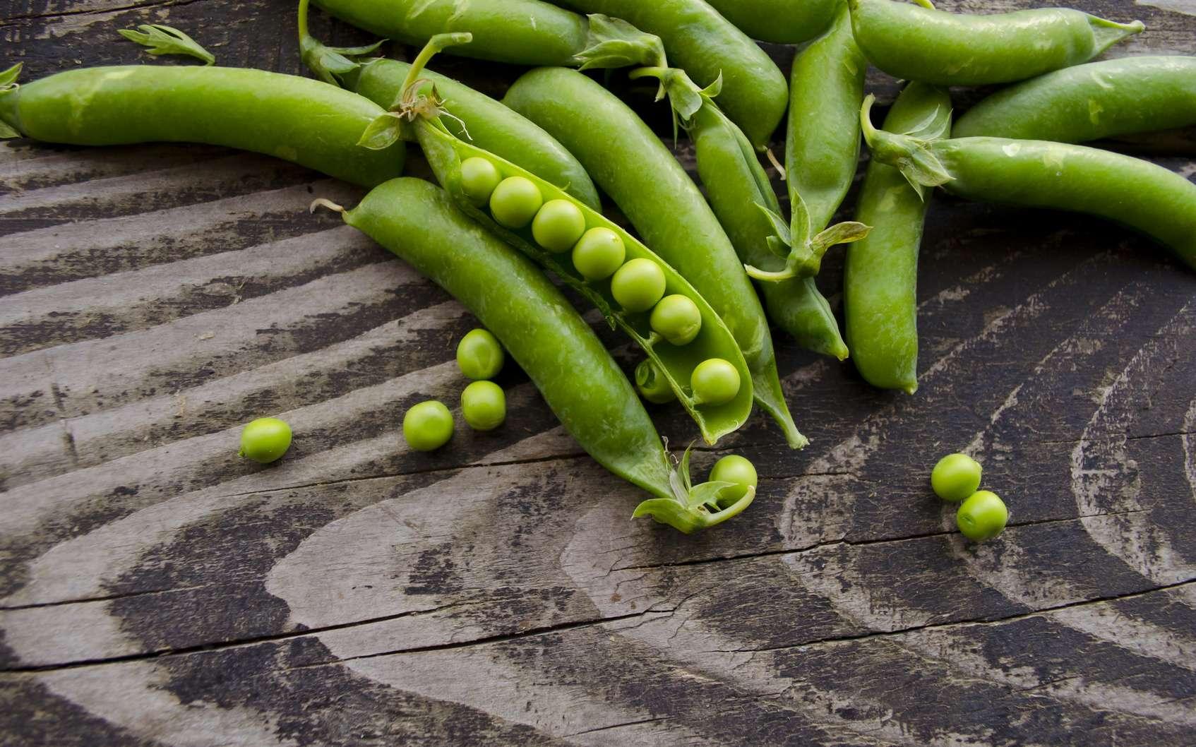 Les bons glucides se trouvent dans les légumes. © liyavihola, Fotolia