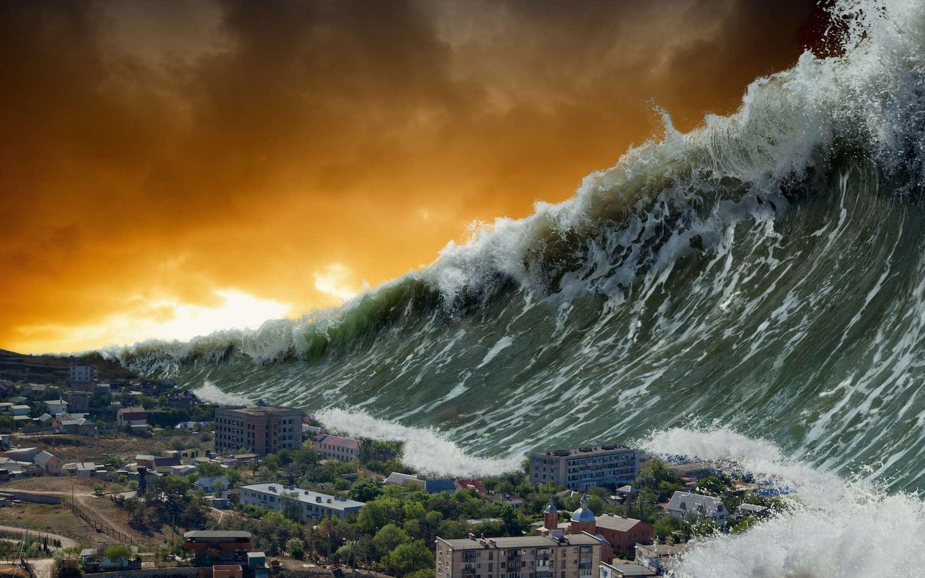 Ce projet de torpille nucléaire est capable de générer un tsunami radioactif  !