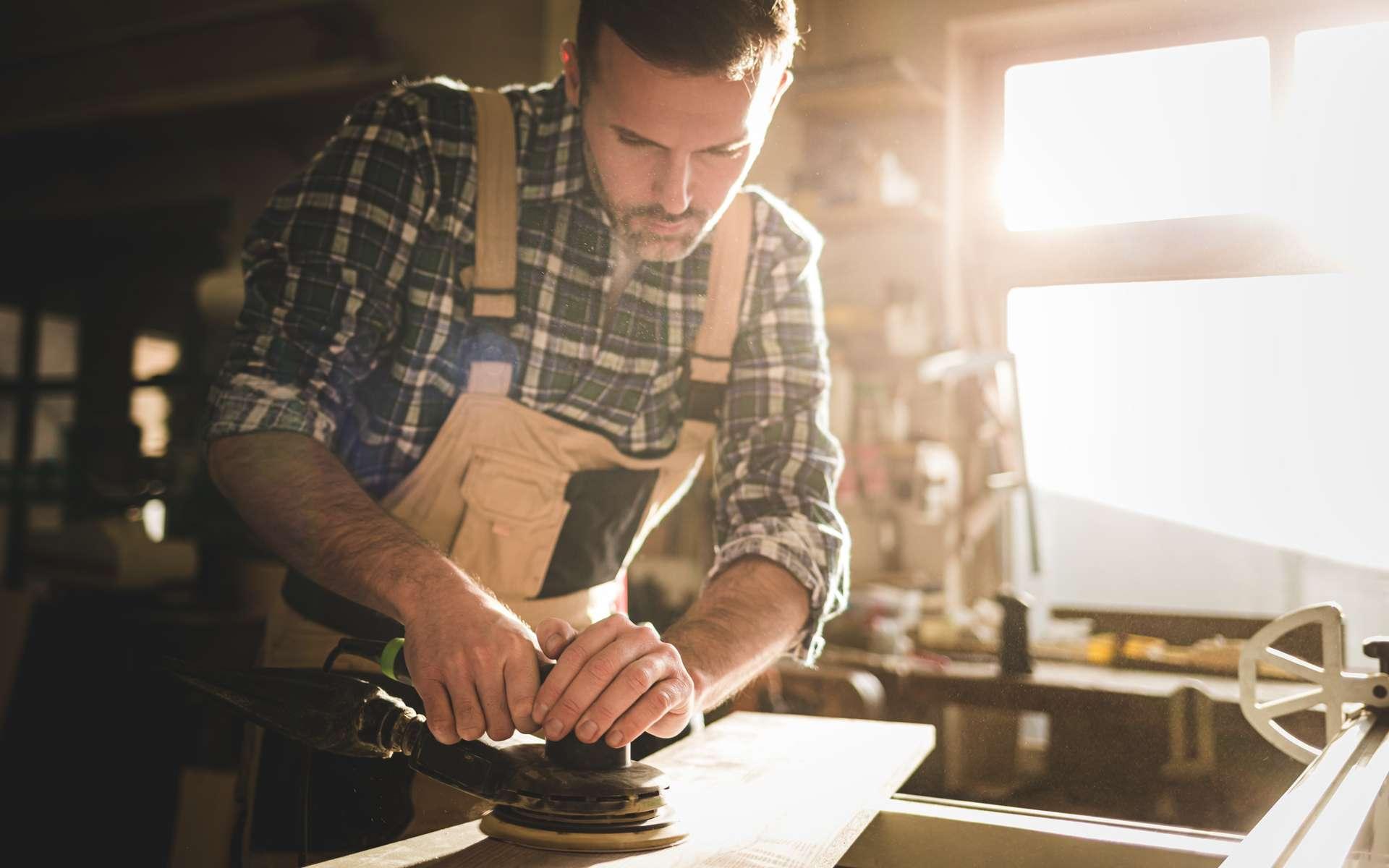 Bon plan : Les meilleures offres bricolage © leszekglasner, Adobe Stock
