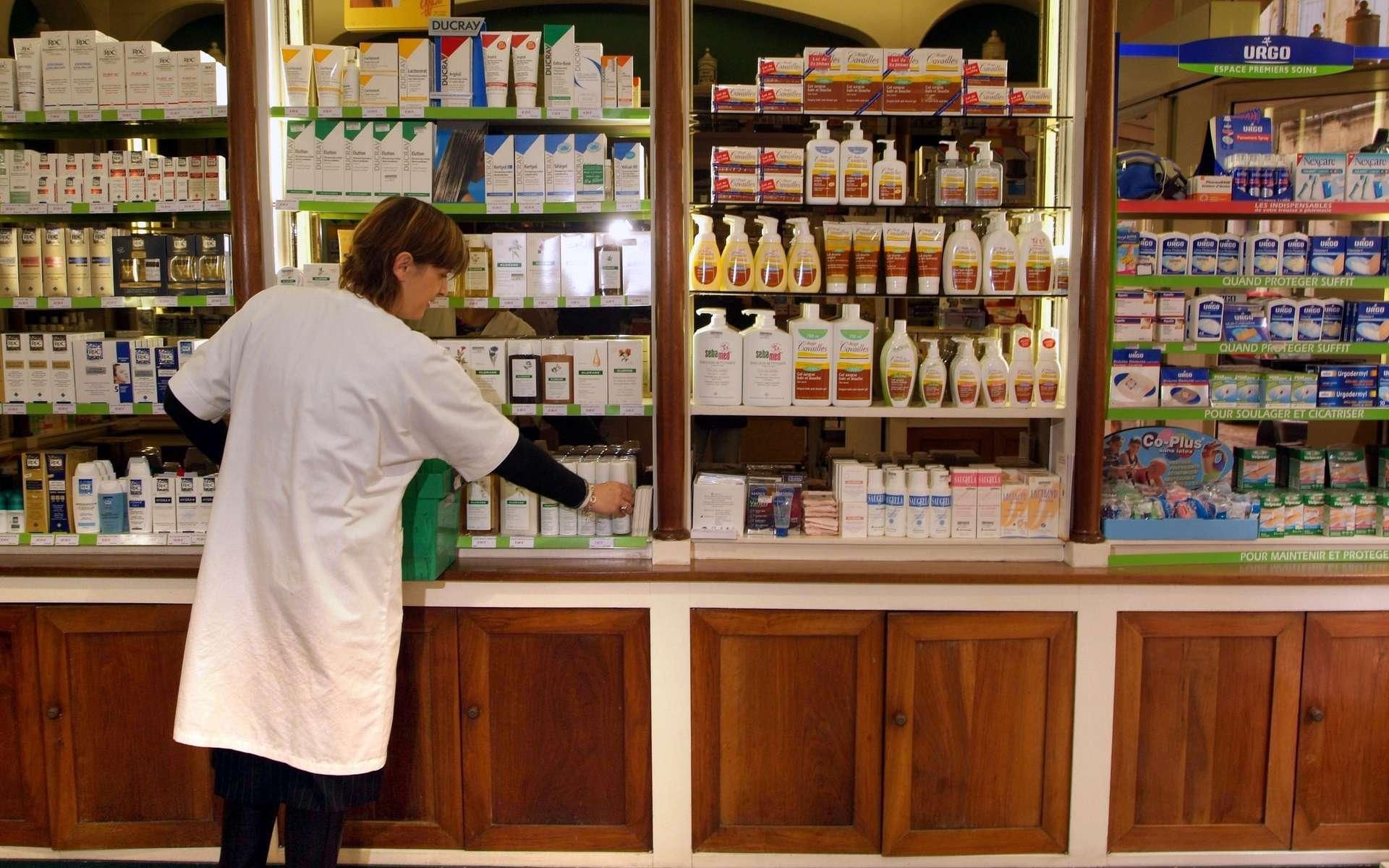 Les incrétines sont des hormones sécrétées par le tube digestif. © Phovoir