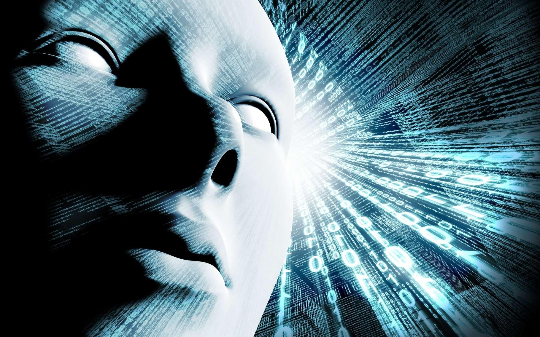 Jusqu'où ira l'intelligence artificielle ? Nul ne le sait mais, depuis quelques années, des applications concrètes voient le jour. © Carlos castilla, Shutterstock