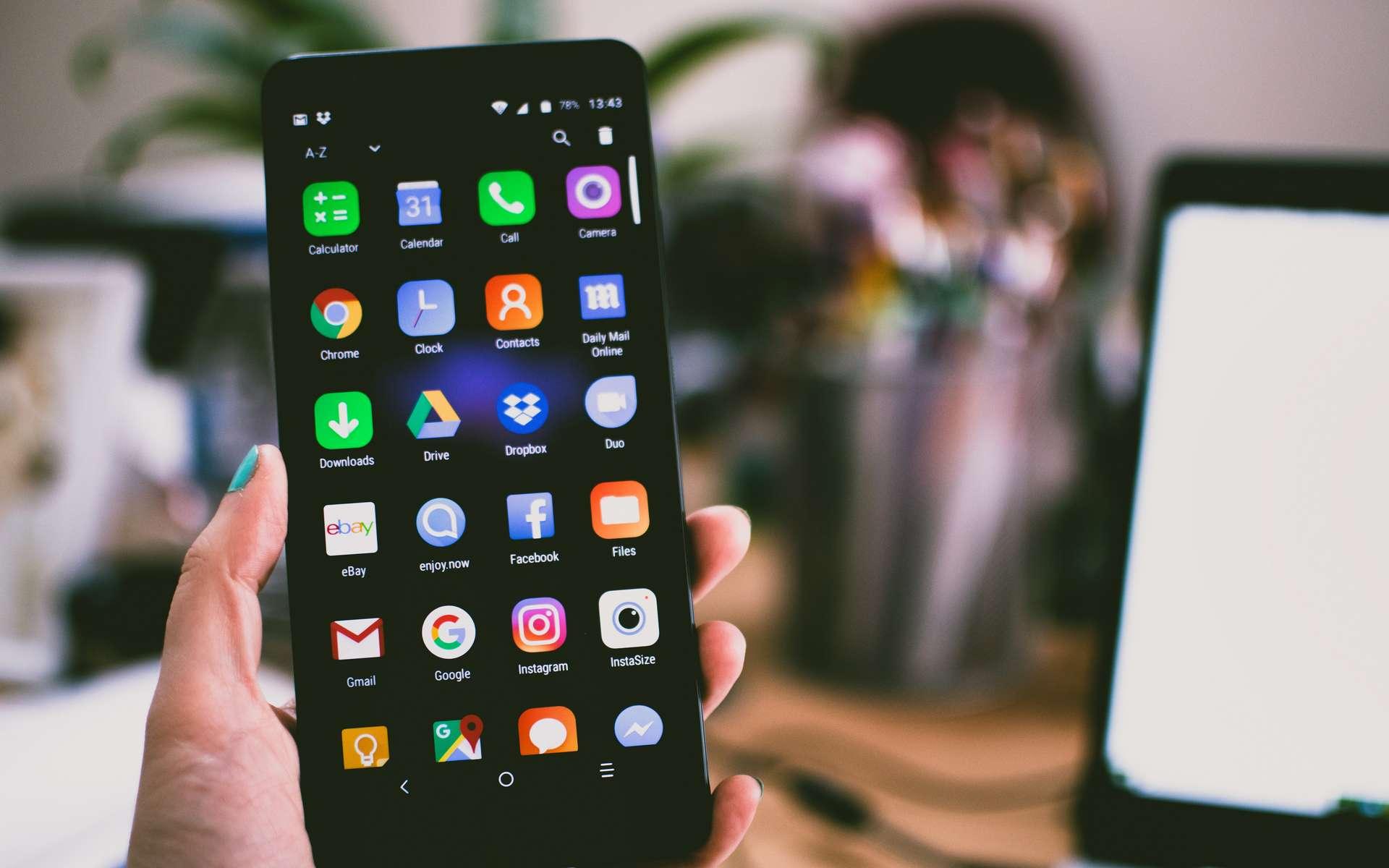Les smartphones chinois offrent les meilleurs rapports qualité/prix © Lisa, Pexels