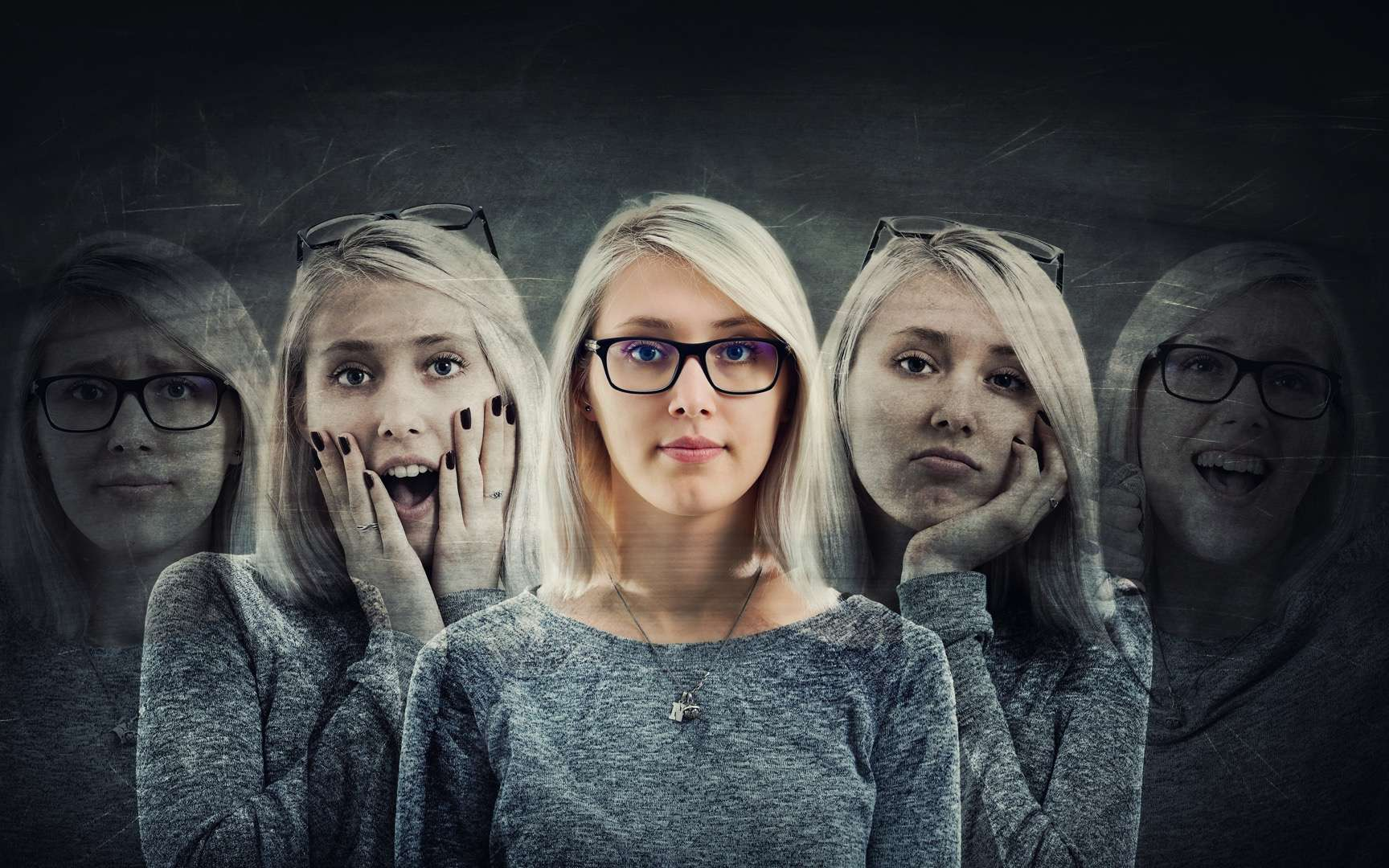 Les émotions sont importantes pour focaliser notre attention sur un problème. © Maxim Malevich, Fotolia