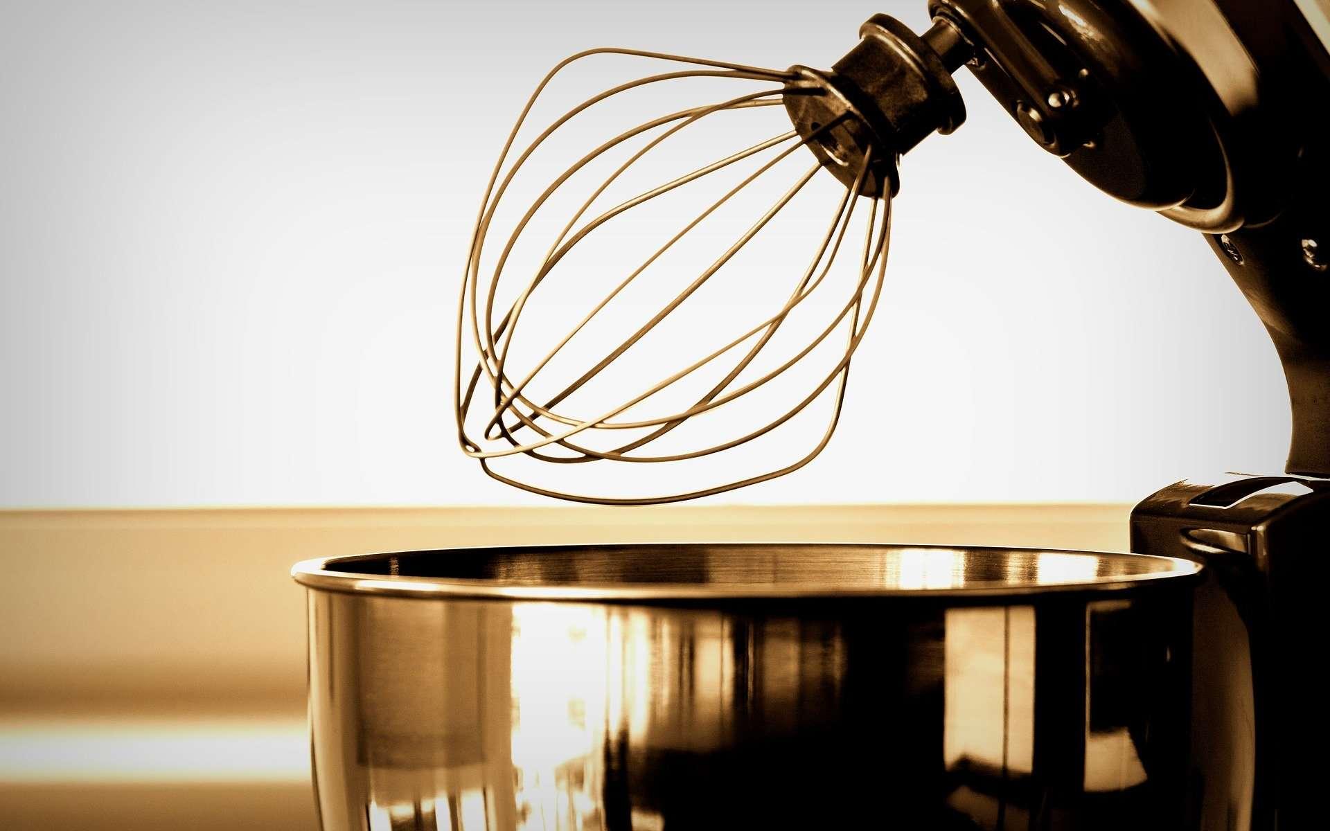 Bons plans : les meilleurs robots de cuisine à prix réduits © NickyPe, Pixabay