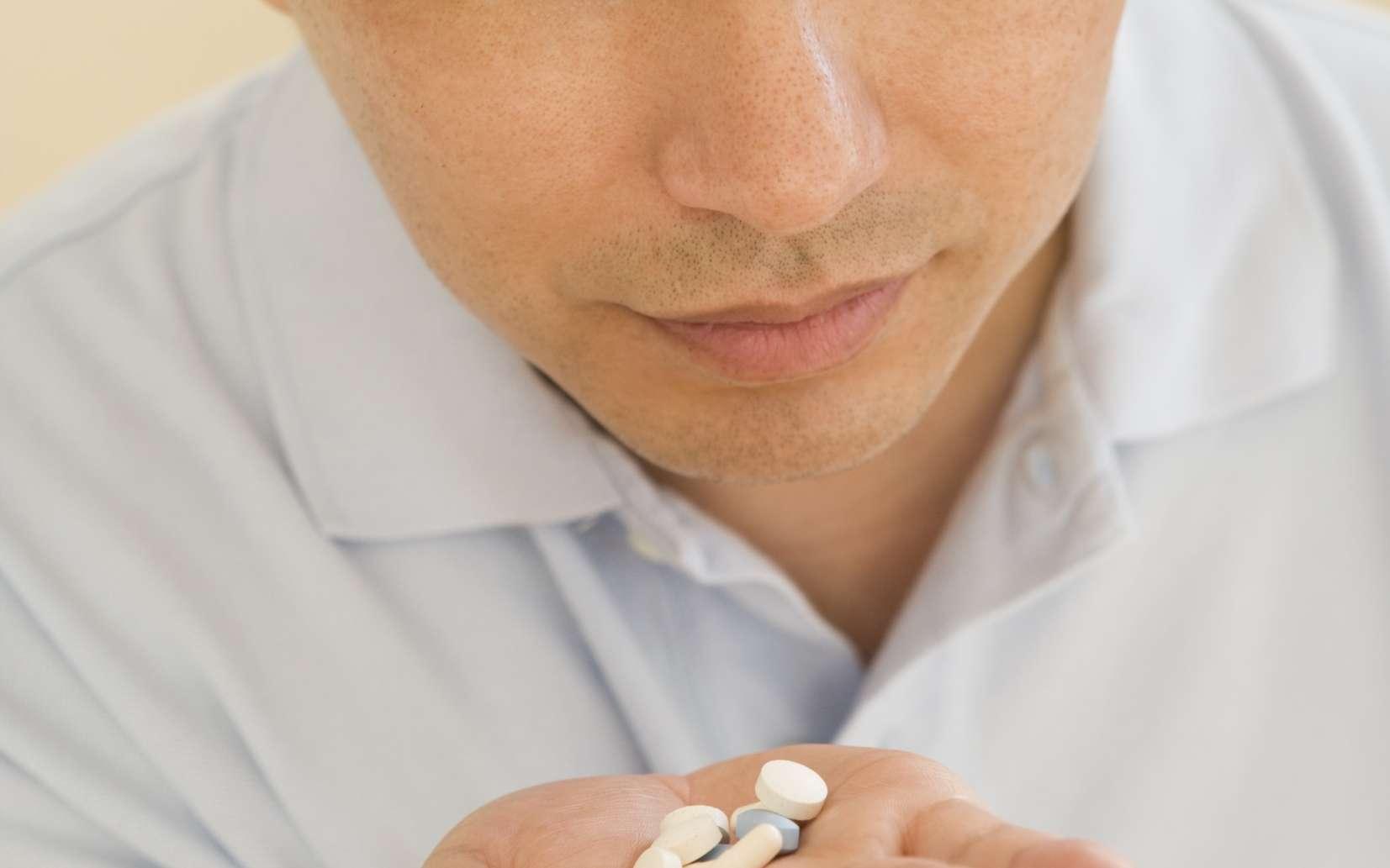 Le zonisamide est un antiépileptique. © Phovoir