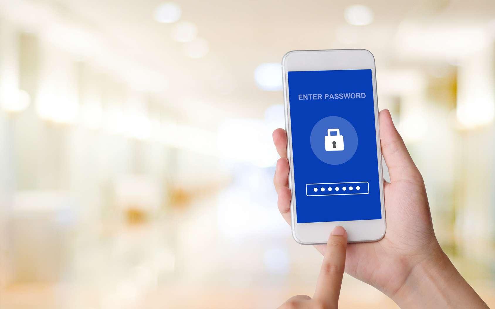 Cybersécurité : des millions d'utilisateurs utilisent des mots de...