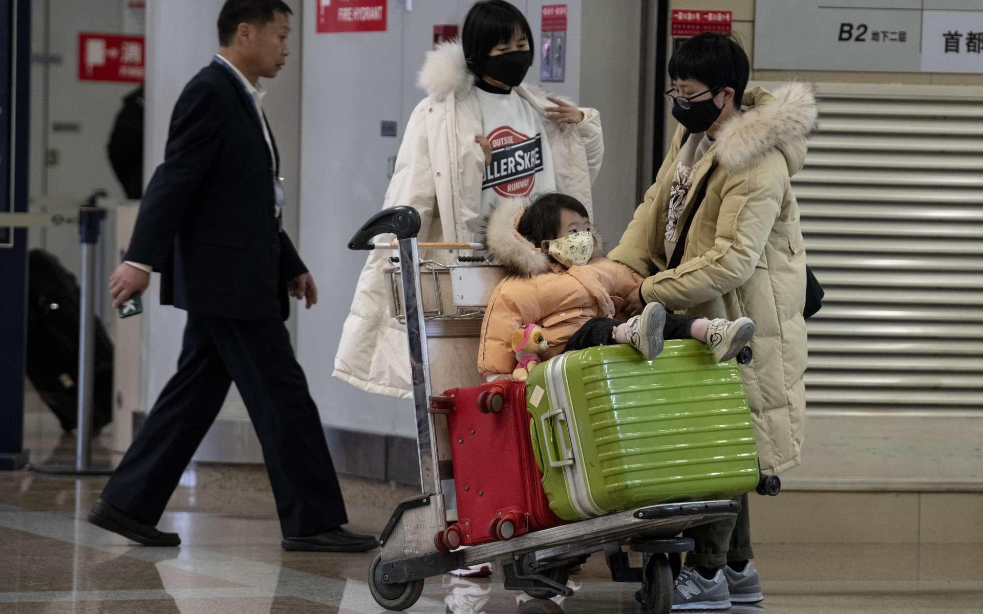 Le virus incriminé a déjà causé la mort de 9 personnes. © Noël Celis, AFP