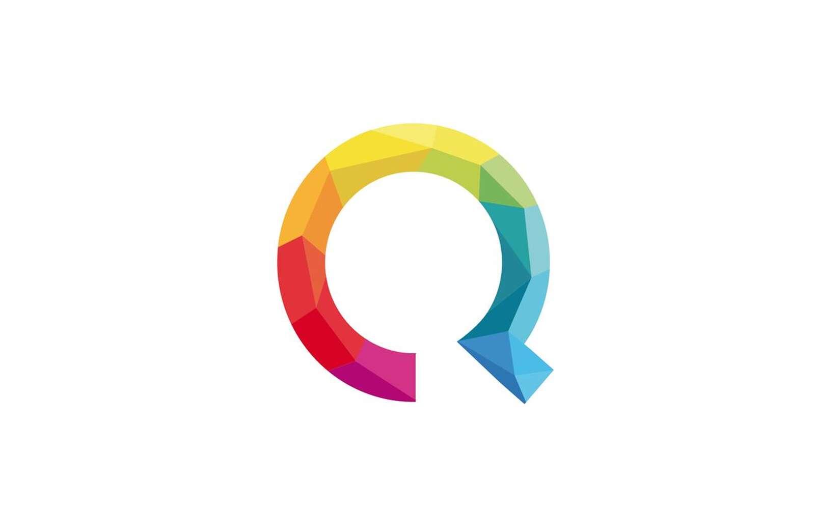 Apparu en 2013, le moteur de recherche Qwant mise sur le respect de la vie privée. © Qwant