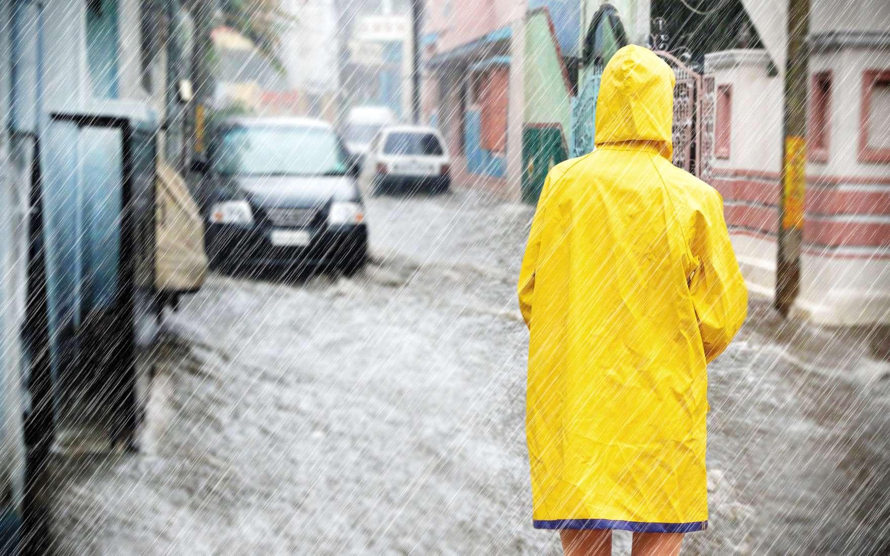 Les inondations vont probablement s'accentuer avec le réchauffement climatique. © Jürgen Fälchle, fotolia