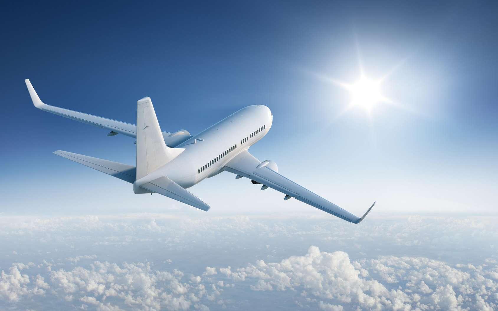 Acheter son billet d'avion au meilleur moment. © Karsten, Fotolia