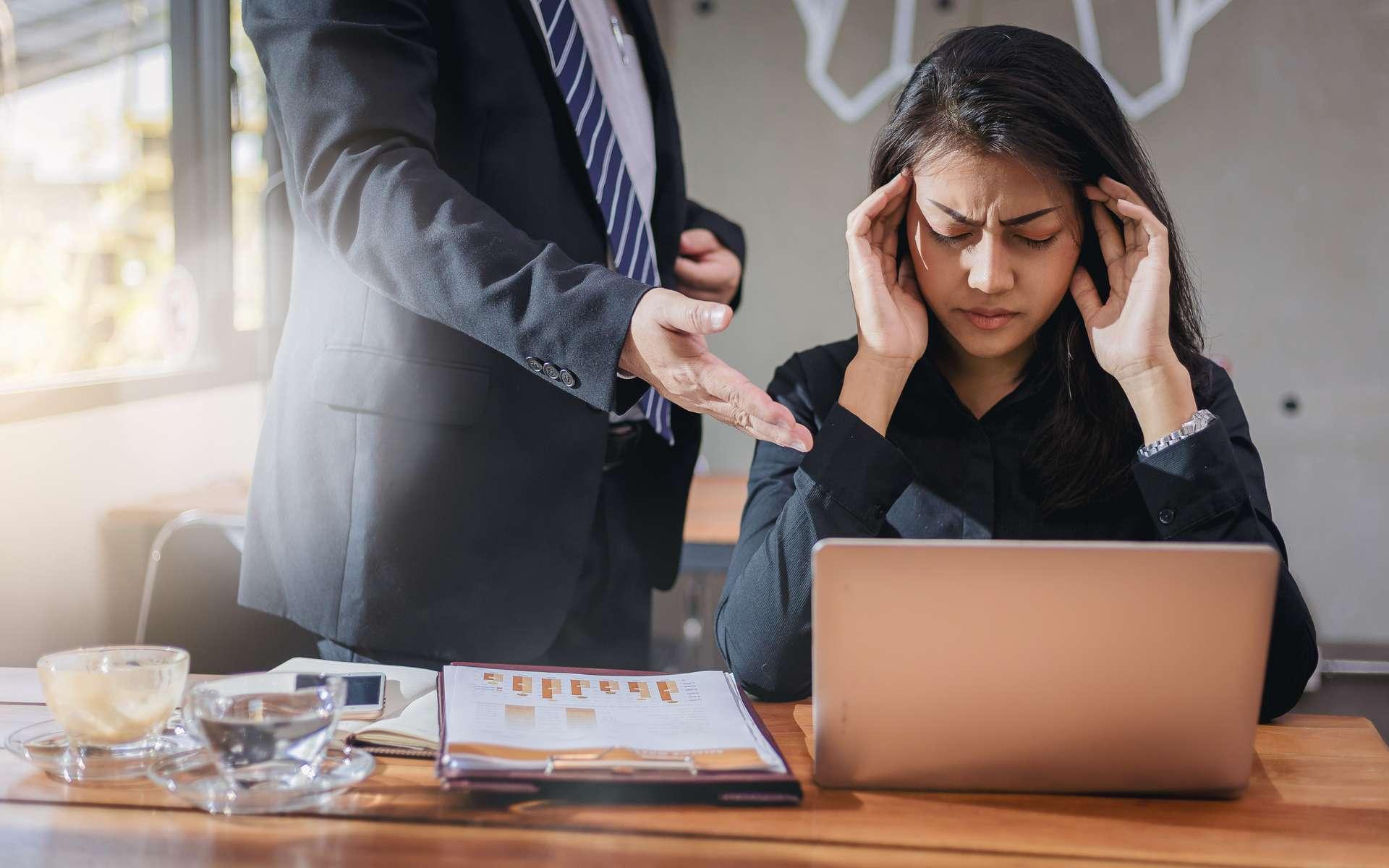 Le conseil de Prud'hommes règle les conflits entre employeur et salarié. © Panumas, Adobe Stock