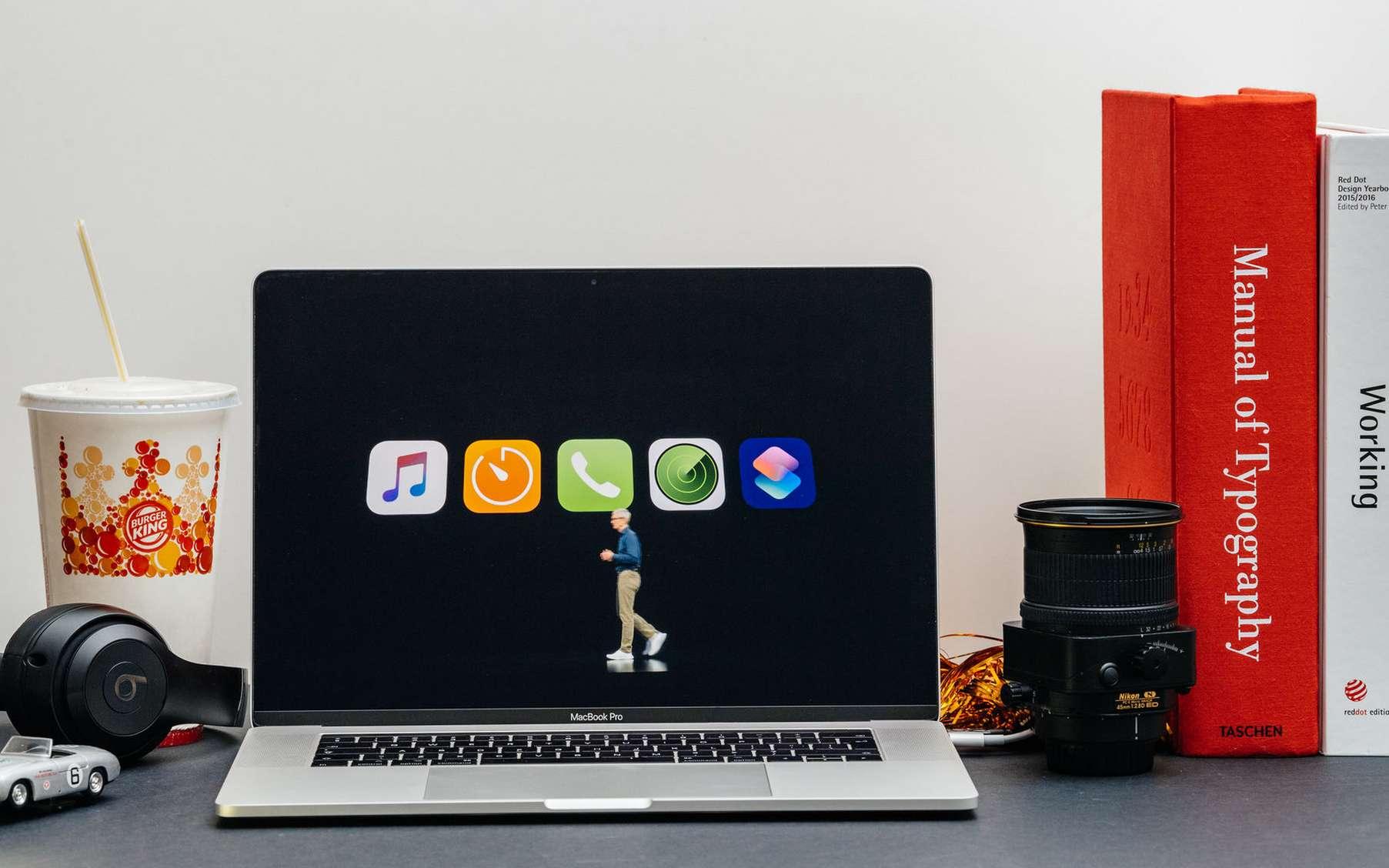 Futura vous présente une sélection des logiciels indispensables sur Mac. © Stocklib, adrianhancu