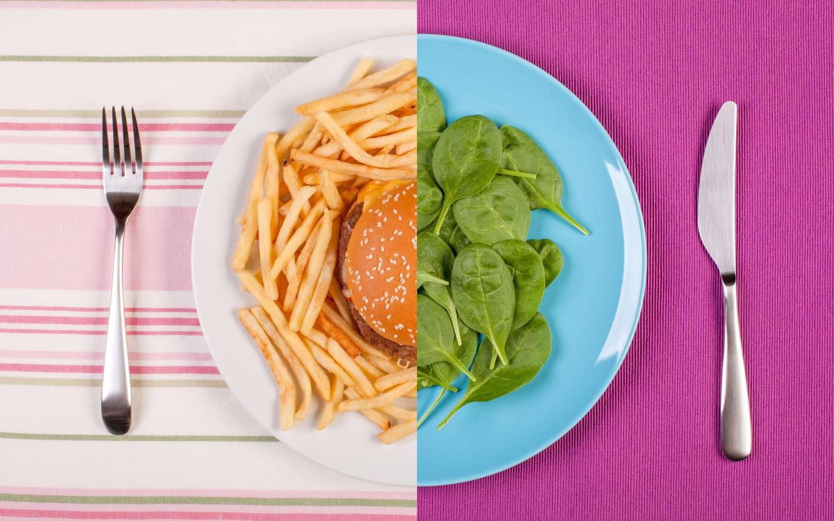 Les études sur la nutrition sont-elles biaisées ? © Pavel Bobrovskiy, Fotolia