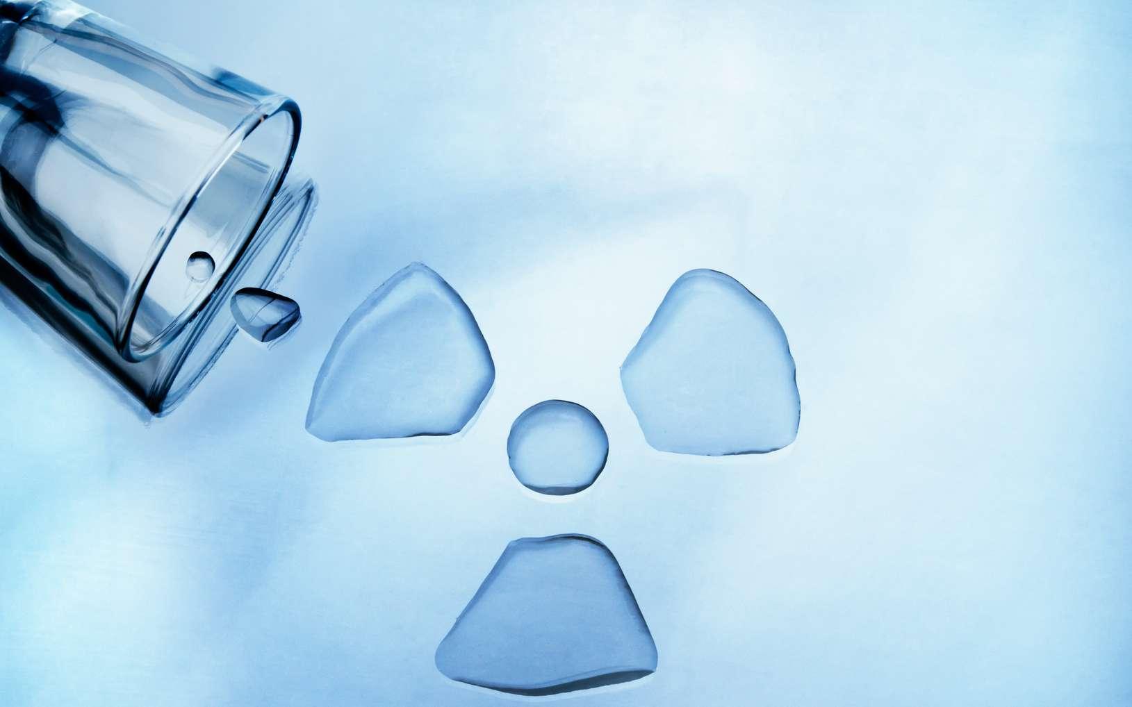 Radioactivité : quels sont les seuils de danger ? © pogonici, Fotolia