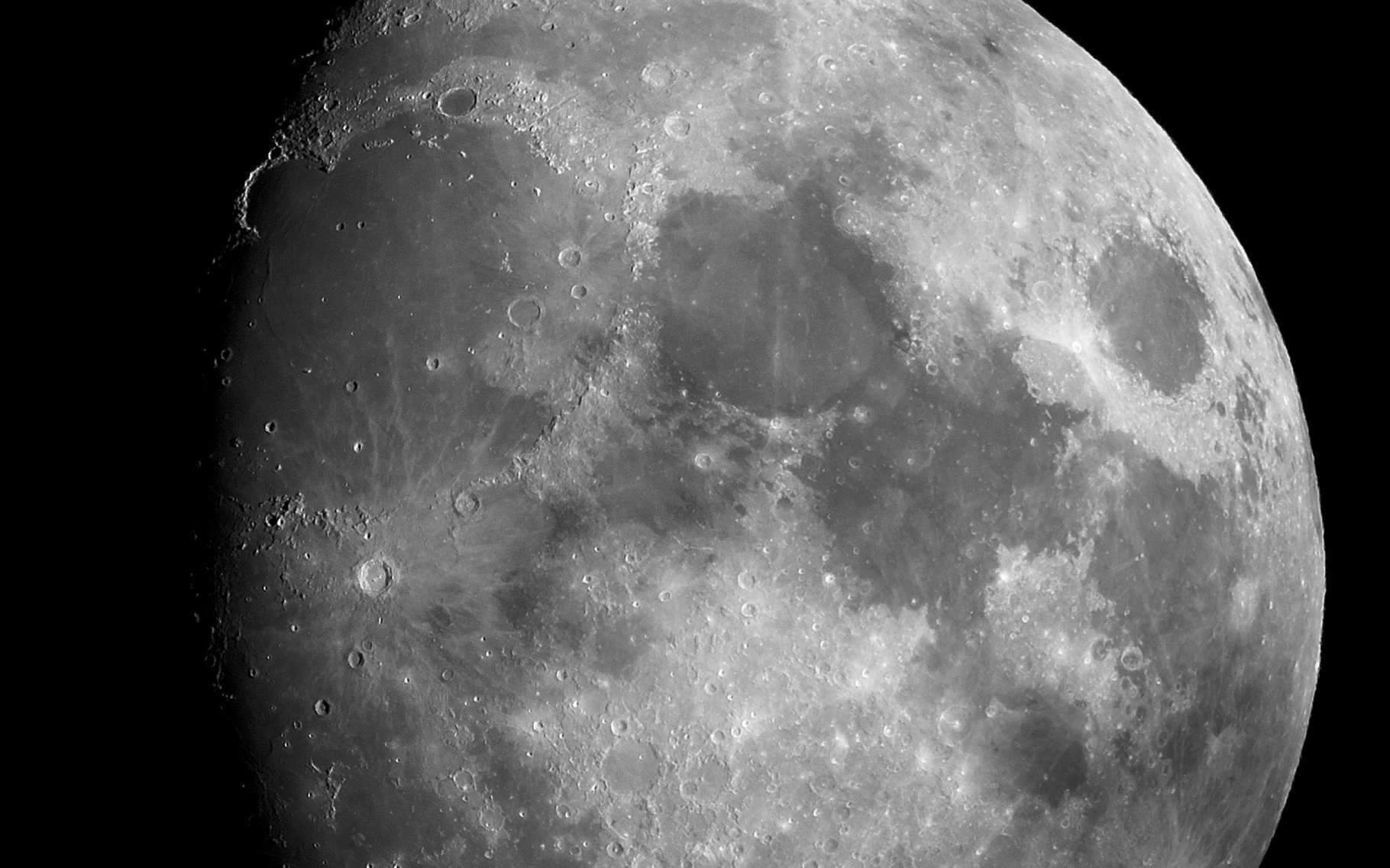 Google Lunar X Prize : malgré le retrait de Google, la course continue. © Luc Viatour, www.Lucnix.be, CC, by-nc-sa 3.0