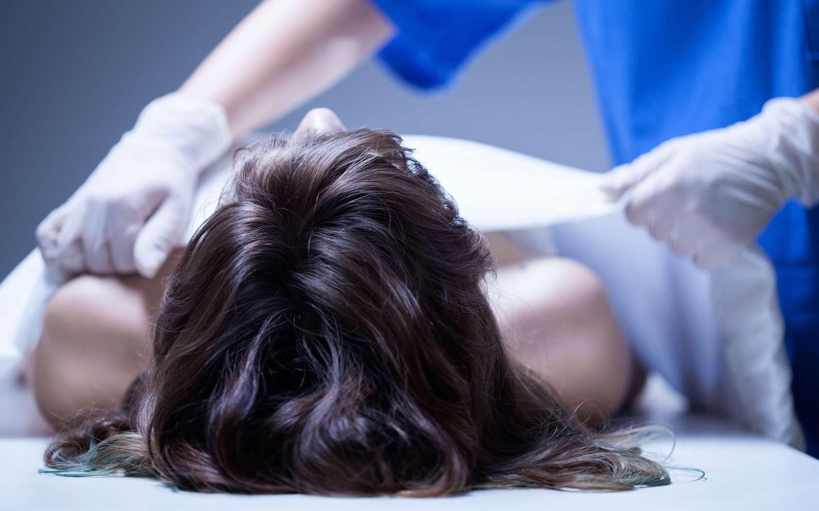 Bioquark veut redonner vie aux morts dans un essai clinique très controversé. © Photographee.eu, Fotolia