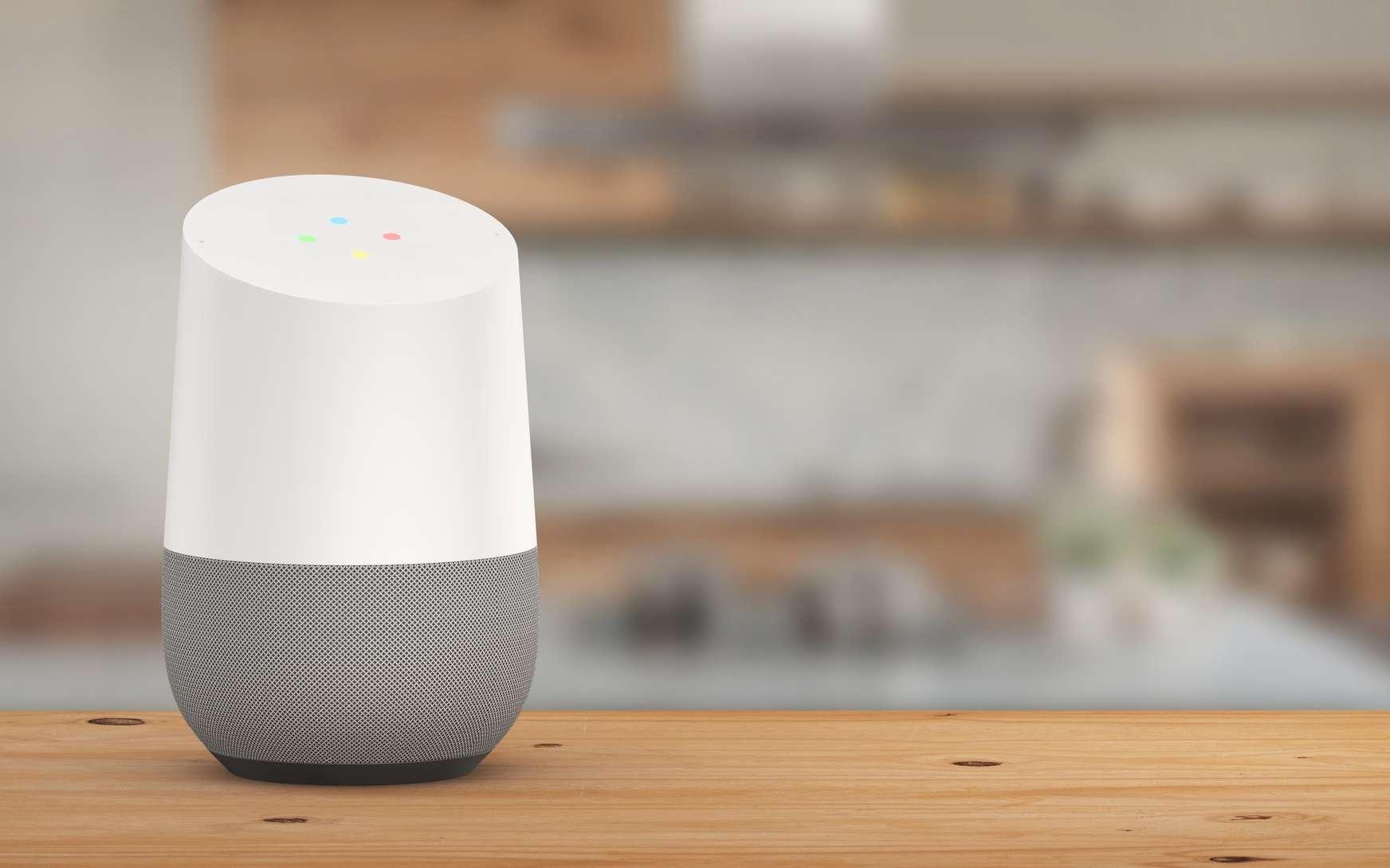 Qu'est-ce que Google Assistant ? © bht2000, fotolia