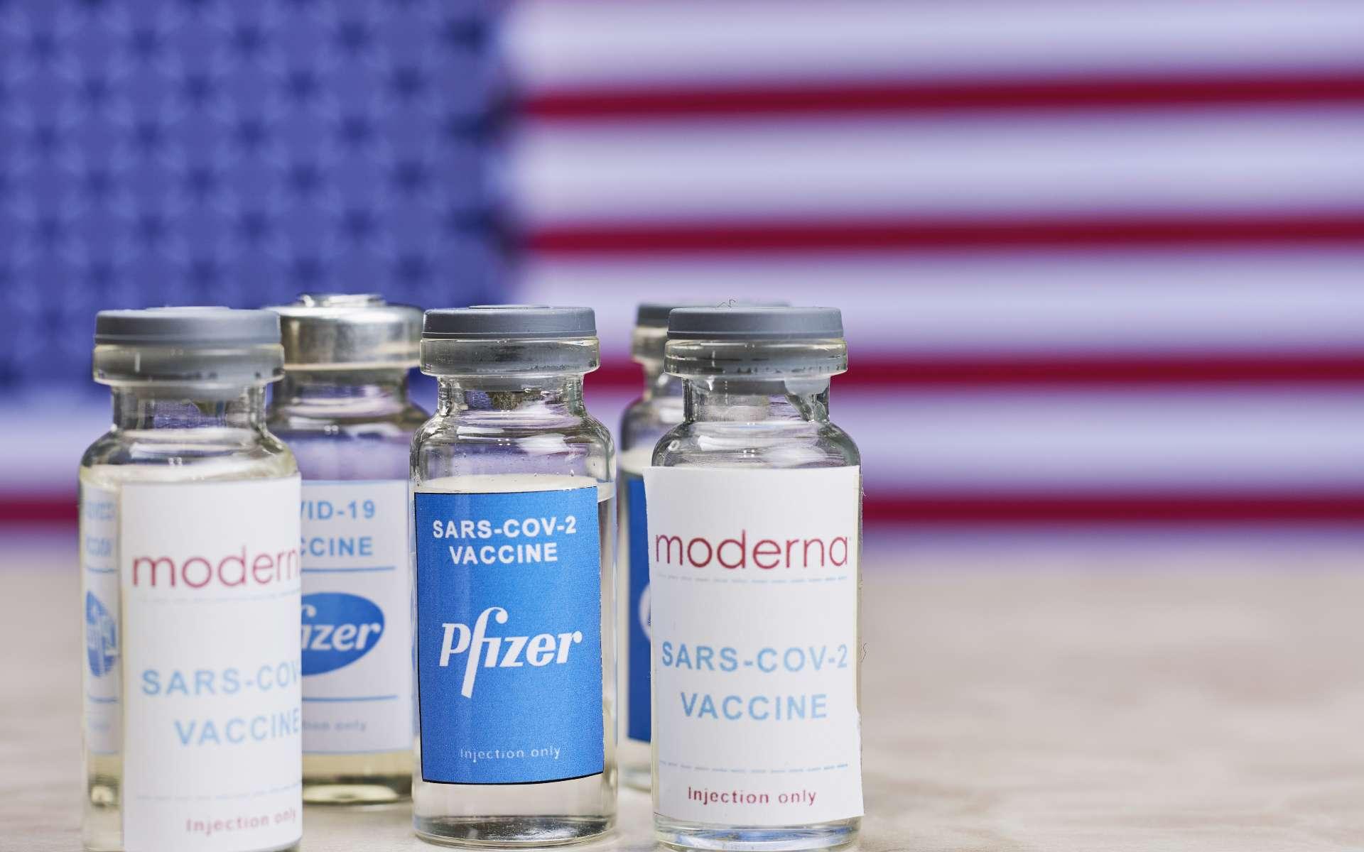 Le CDC mène l'enquête sur des cas de myocardite, reliées ou non, à l'injection des vaccins Pfizer et Moderna. © golibtolibov, Adobe Stock