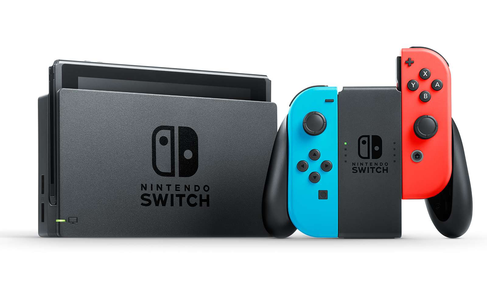 Prime Day Amazon : les meilleurs bons plans Nintendo Switch © Nintendo