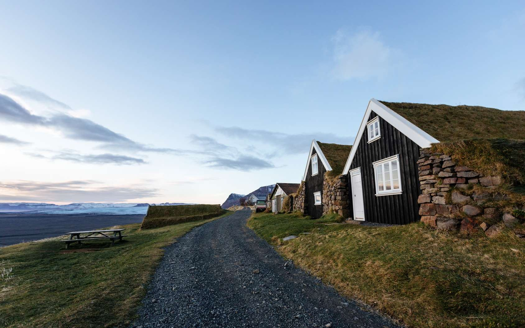 La population islandaise a évolué depuis l'arrivée des vikings il y a plus de 1.000 ans. © igor_kravtsov, Fotolia