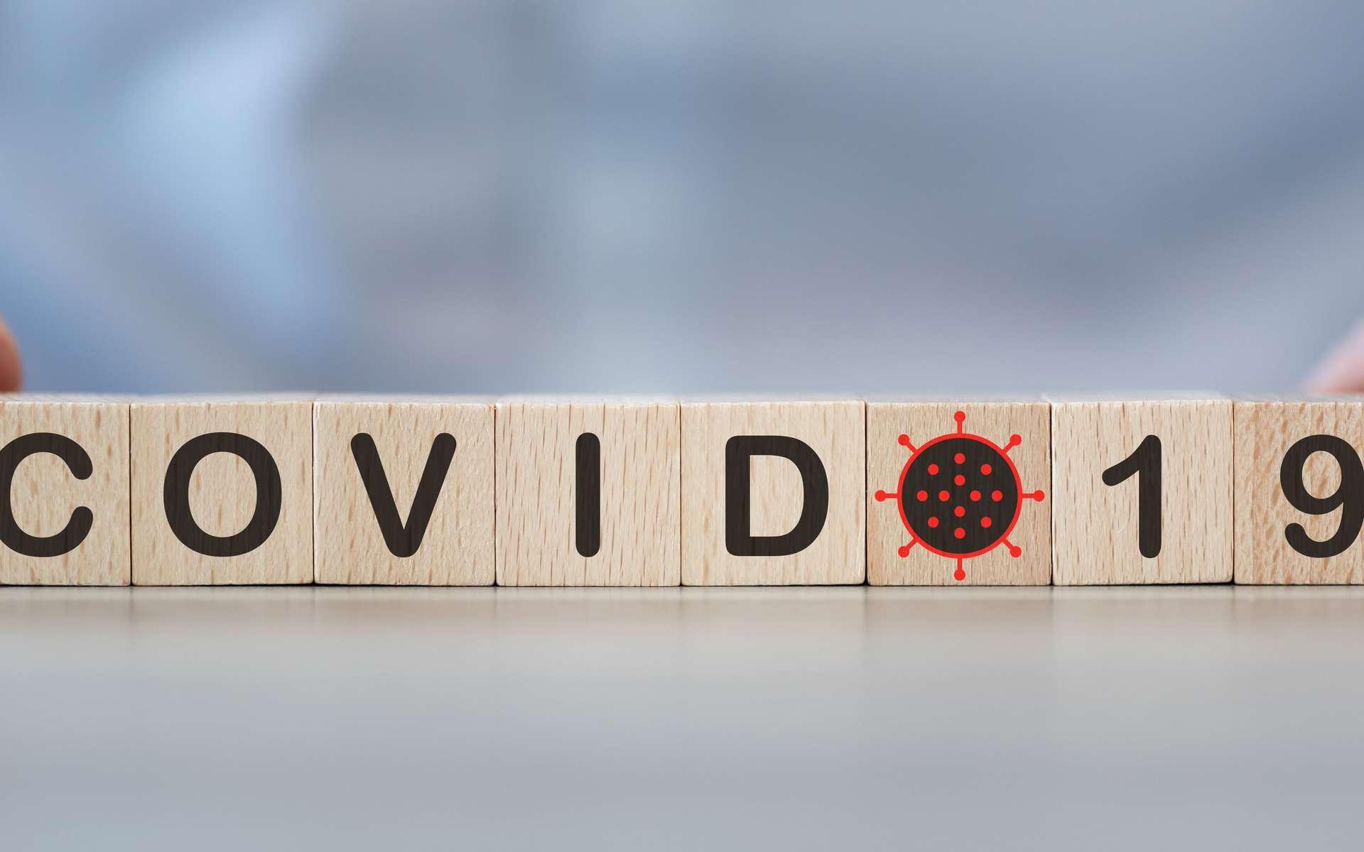 Covid-19 : bientôt la maladie la plus mortelle par jour. © thonodal, Adobe Stock