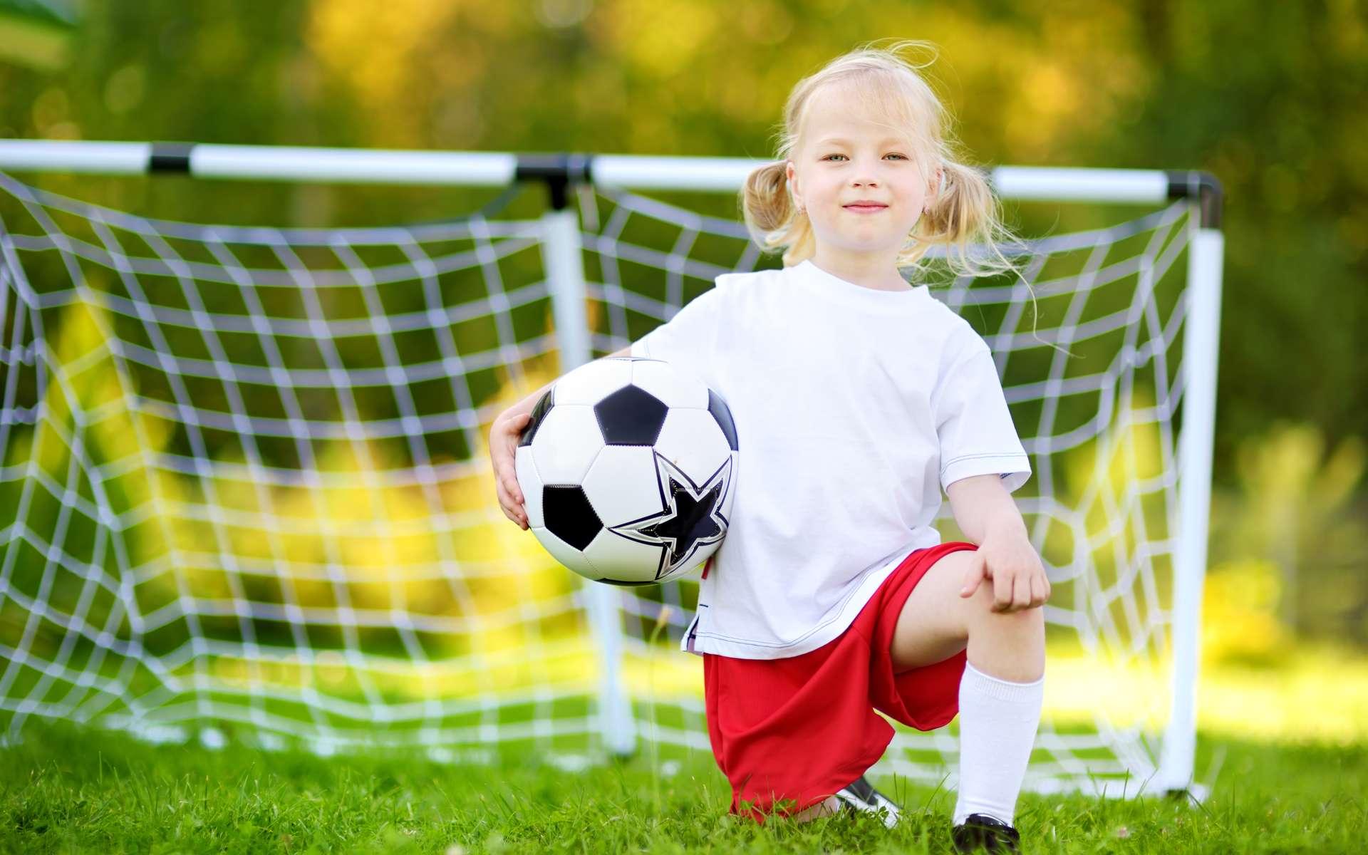 Sport : laissez à votre enfant le choix de son activité physique. © MNStudio, Fotolia