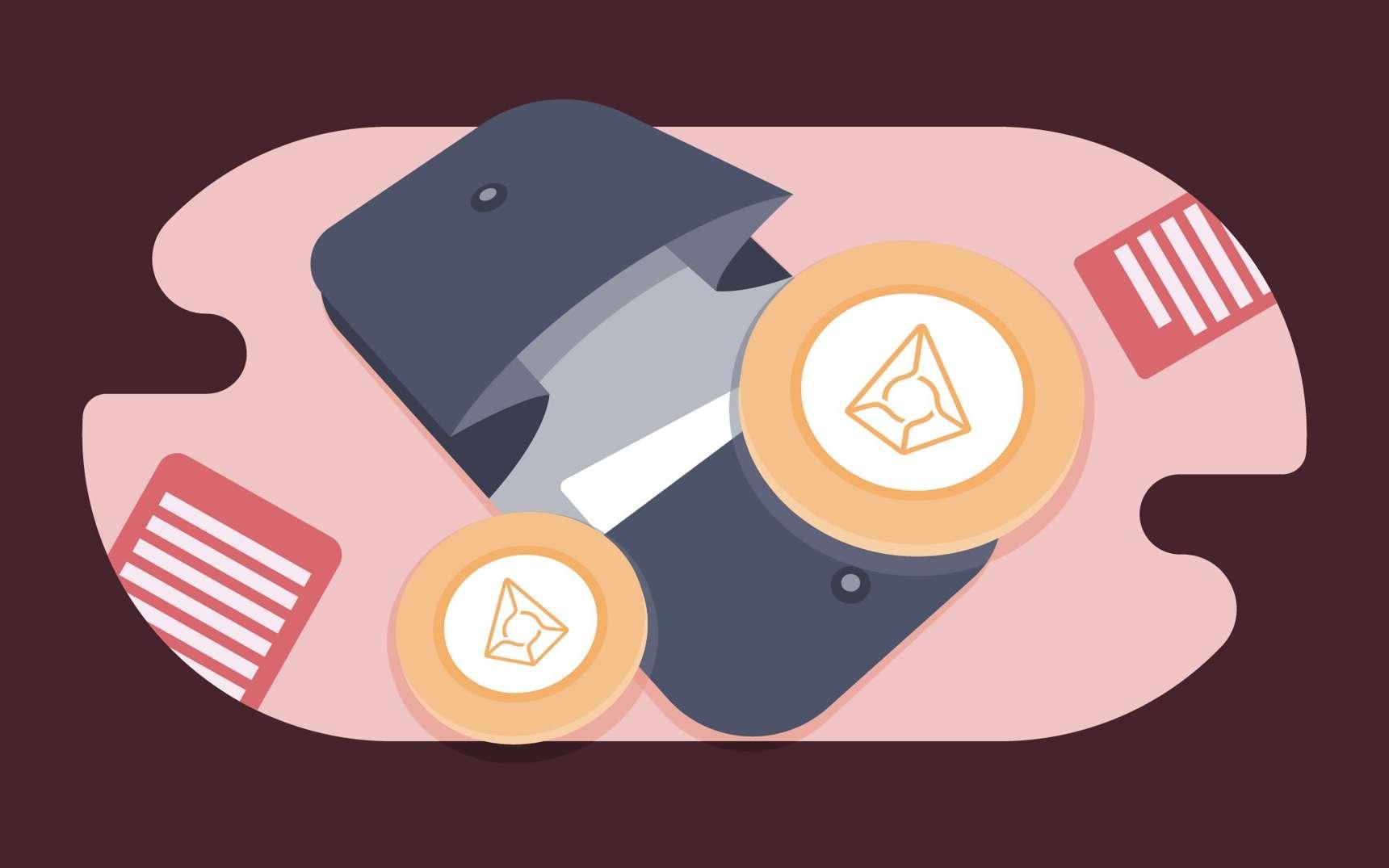 Dans le monde des cryptomonnaies, le Wallet peut être assimilé au compte en banque. © BeatingBetting.co.uk