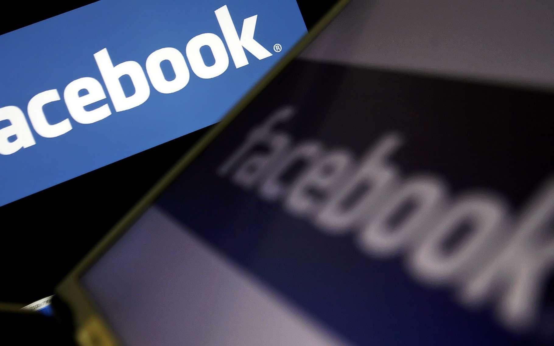 Pour regagner la confiance des utilisateurs, Facebook veut repartir de zéro en matière de sécurisation des échanges, qu'il s'agisse des messages ou des fichiers partagés sur sa plateforme. © AFP Photo, Leon Neal