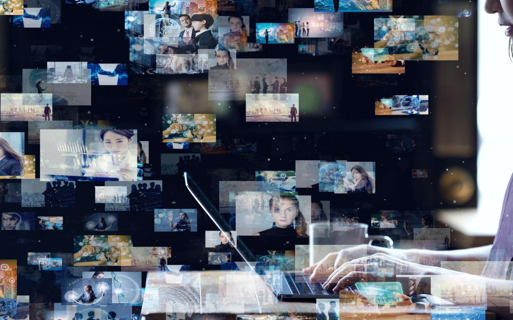 Une photo truquée est reconnaissable surtout par son contexte et sa source. © metamorworks, Adobe Stock