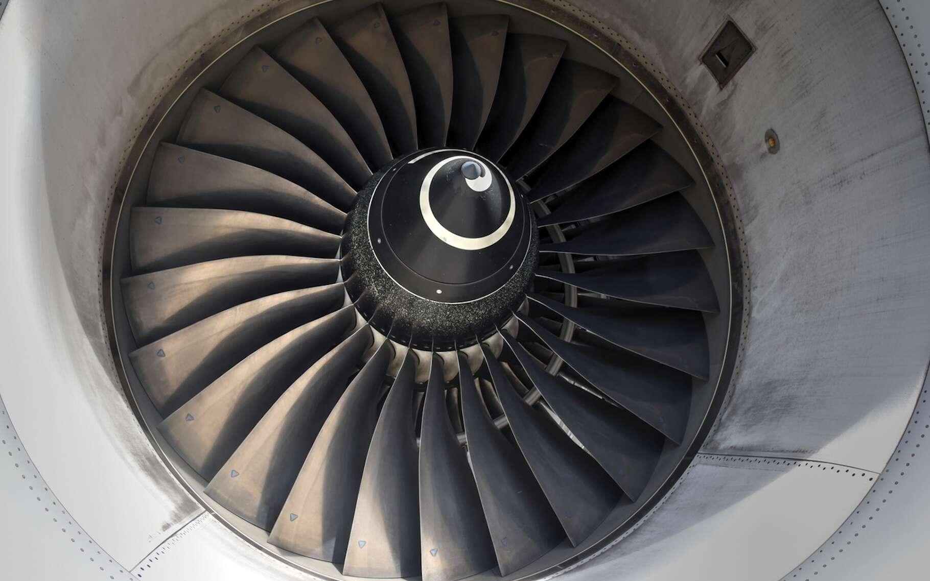 Les propriétés de l'Inconel rendent cet alliage particulièrement utile dans le secteur de l'aéronautique où il sert notamment à construire des réacteurs. © Gilles, Fotolia