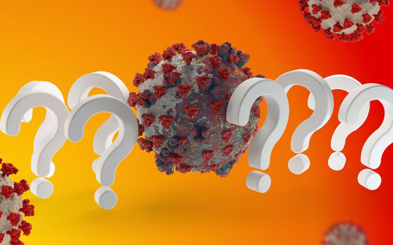 Vrai ou faux ? Que savez-vous du coronavirus ? © wetzkaz, Adobe Stock