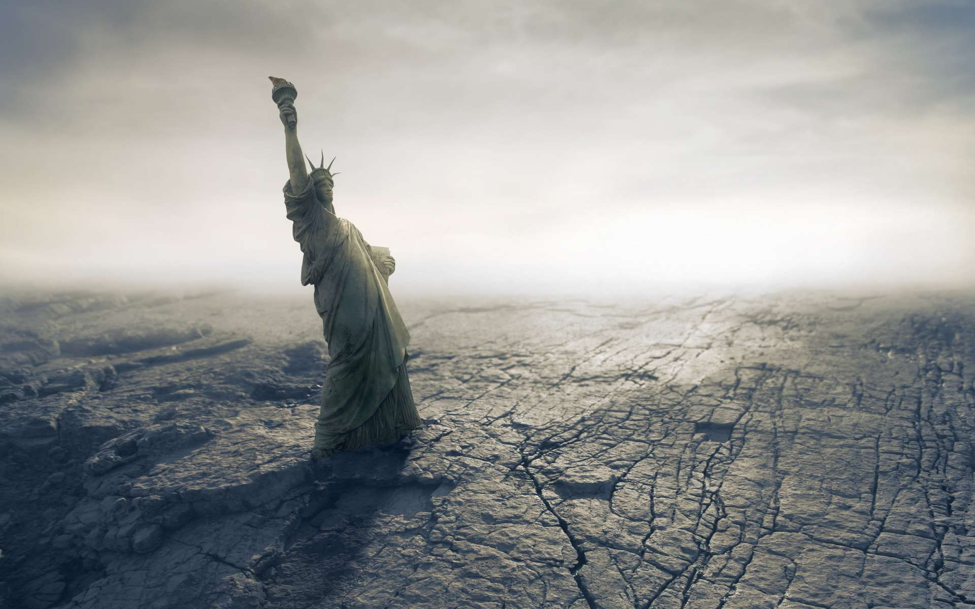 L'effondrement de la biodiversité pourrait mettre l'humanité dans une situation de pénurie alimentaire. © Olly, Adobe Stock