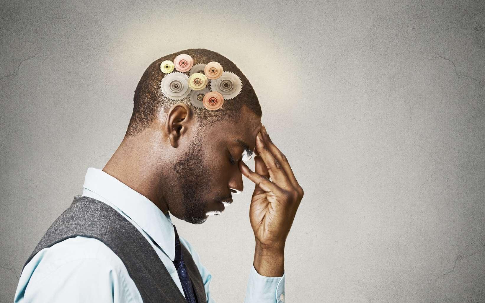 Prise de décision : notre cerveau choisit-il à notre place ? © pathdoc, Fotolia