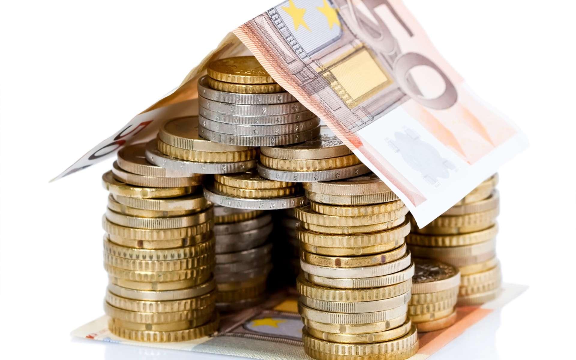 Une même hypothèque pouvait garantir des crédits successifs. © Frog974, Fotolia