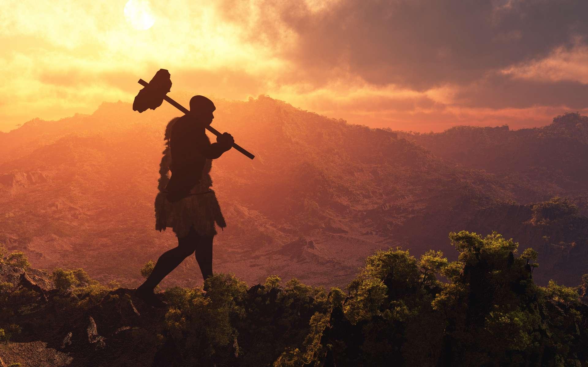 Il y a 70 000 ans, les Néandertaliens exploitaient intensément les lapins pour leur viande et leur fourrure. © Kovalenko I, Adobe Stock