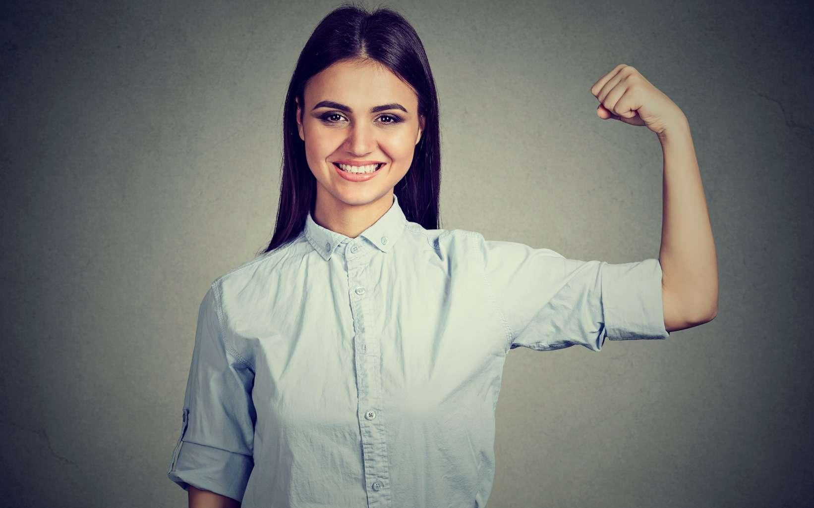 Un facteur de l'intestin favorise la masse musculaire. © pathdoc, Fotolia
