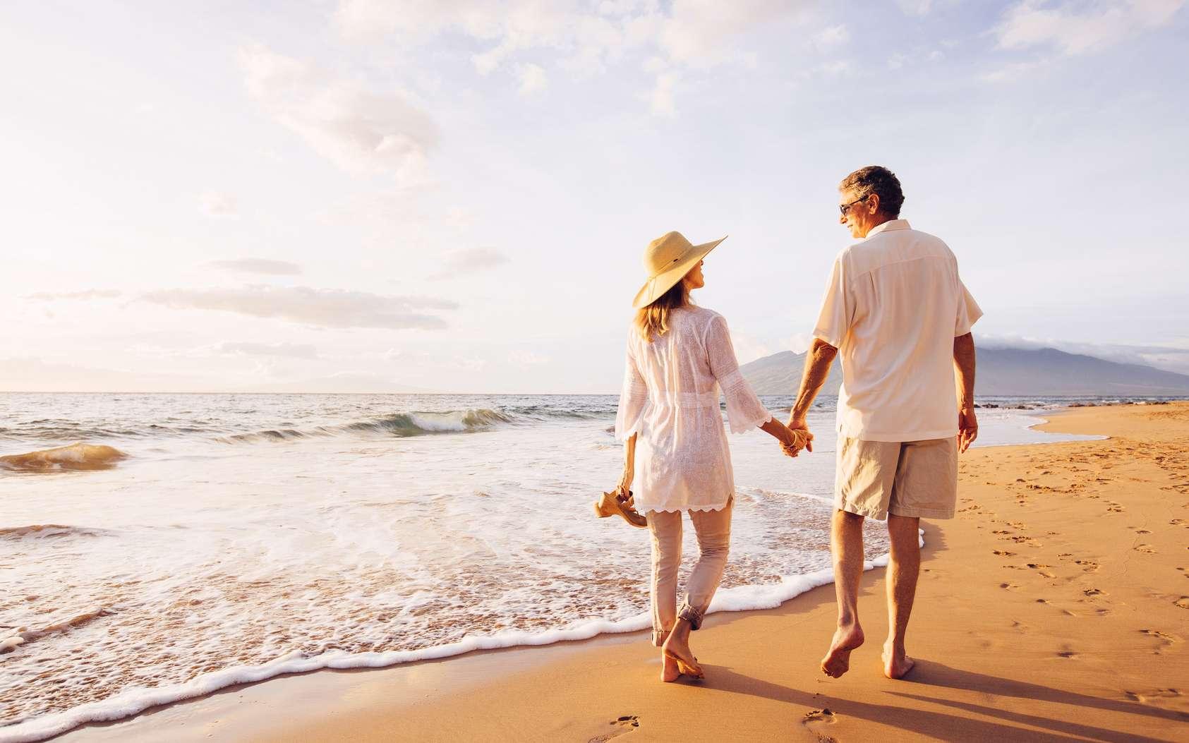 Attendre d'avoir son diplôme pour se marier : le bon choix pour la santé, et pour le couple ? © EpicStockMedia, Fotolia