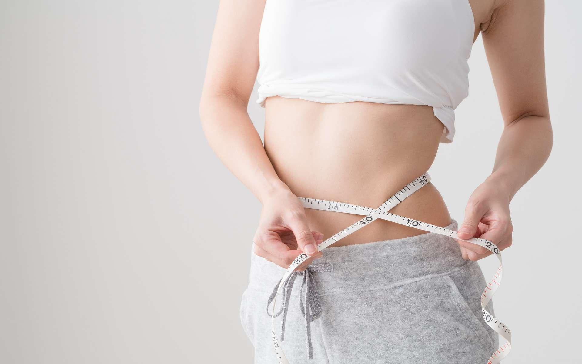 Le poids de forme correspond au poids où le sportif se sent le plus performant. © aijiro, Adobe Stock