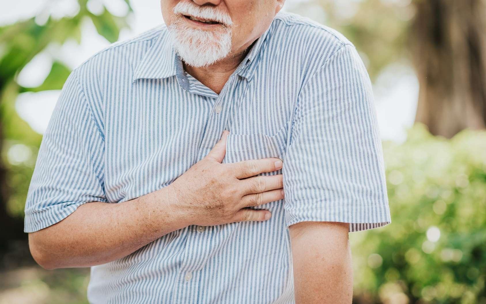 L'insuffisance cardiaque conduit à un décès toutes les sept minutes en France. © interstid, Fotolia