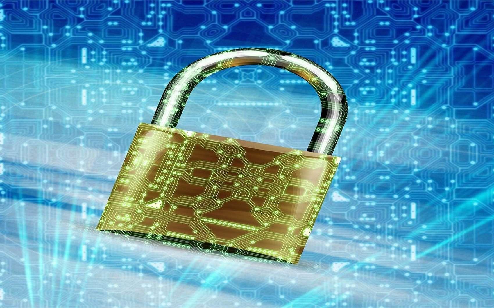 Futura vous explique comment savoir si un VPN est vraiment sécurisé. © Jan Alexander de Pixabay