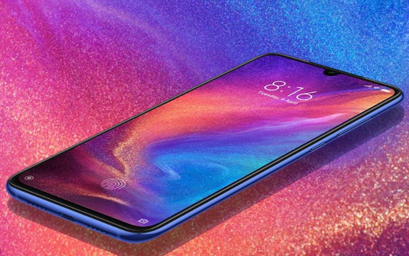 Le Chinois Xiaomi risque d'être attaqué en justice dans le cadre d'une action collective en France. Lors de la commercialisation de deux de ses mobiles dont le DAS maximal dépassait les normes. © Xiaomi